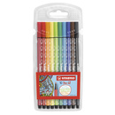 Premium-Filzstift - STABILO Pen 68 - 10er Pack - mit 10...