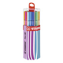 Premium-Filzstift - STABILO Pen 68 - 20er Twin-Pack in...